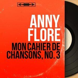 Anny Flore 歌手頭像