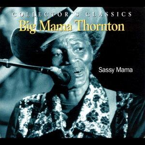 Big Mama Thorton 歌手頭像