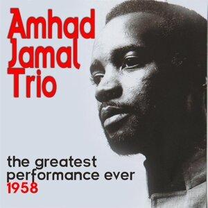 Amhad Jamal Trio 歌手頭像