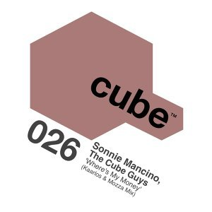 Sonnie Mancino, the Cube Guys 歌手頭像