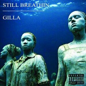 Gilla 歌手頭像