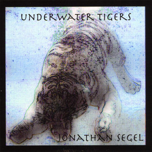 Jonathan Segel 歌手頭像