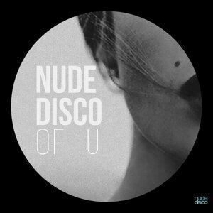 Nude Disco 歌手頭像