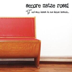Senore Matze Rossi 歌手頭像