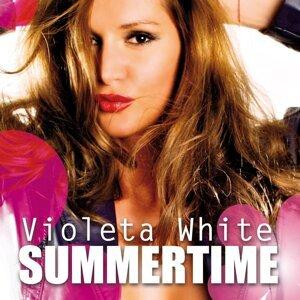 VIoleta White 歌手頭像