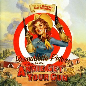Annie Get Your Gun - 1999 Broadway Cast 歌手頭像
