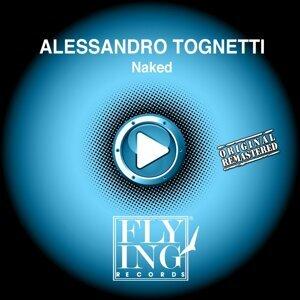 Alessandro Tognetti 歌手頭像