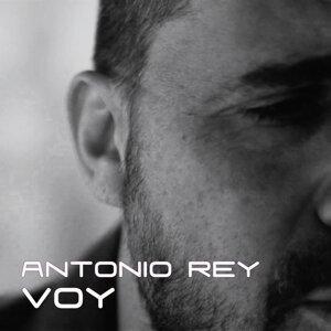 Antonio Rey 歌手頭像