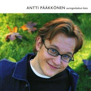 Antti Paakkonen 歌手頭像