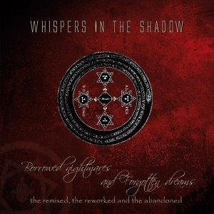 Whispers In The Shadow 歌手頭像