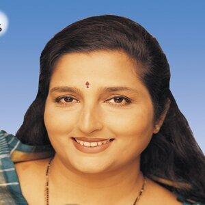 Anuradha Paudwal 歌手頭像