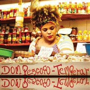Dom Pescoço 歌手頭像
