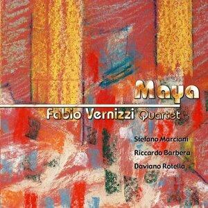Fabio Vernizzi Quartet 歌手頭像