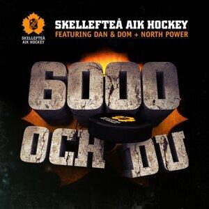 Skellefteå AIK Hockey feat. North Power och Dan & Dom 歌手頭像