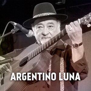 Argentino Luna 歌手頭像