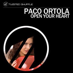 Paco Ortola 歌手頭像