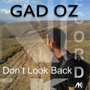 Gad Oz 歌手頭像
