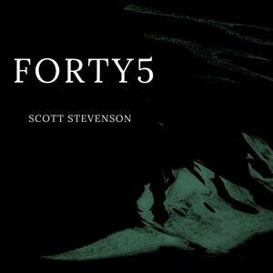 Scott Stevenson 歌手頭像