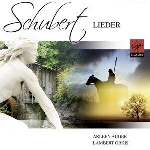 Arleen Augér/Lambert Orkis 歌手頭像
