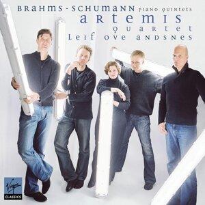 Artemis Quartet/Leif Ove Andsnes 歌手頭像