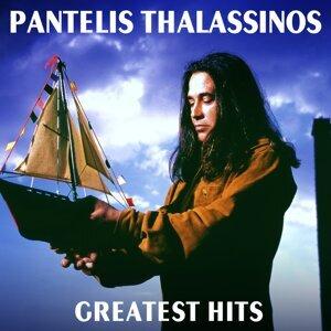 Pantelis Thalassinos