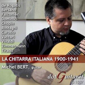 Michel Bert 歌手頭像