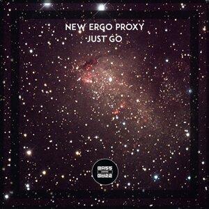 New Ergo Proxy 歌手頭像