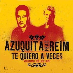 Azuquita Feat. Reim