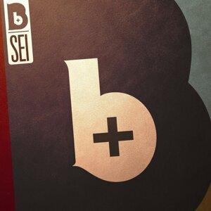 b+B (Boosta – Jessica Brando) 歌手頭像