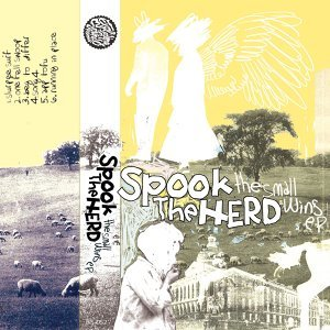 Spook The Herd 歌手頭像