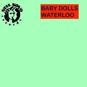 Baby dolls 歌手頭像