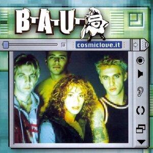 B.A.U. 歌手頭像