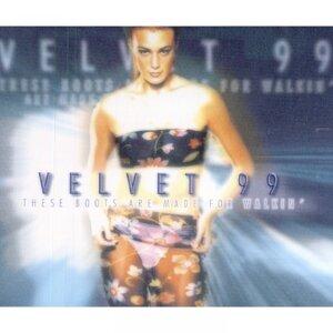 Velvet 99 歌手頭像