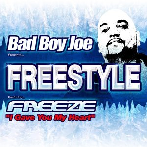 Bad Boy Joe feat. Freeze 歌手頭像