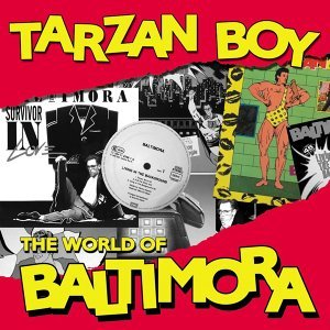 Baltimora 歌手頭像