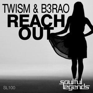 Twism & B3RAO 歌手頭像