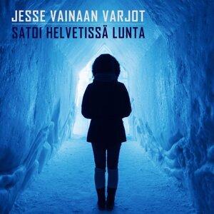 Jesse Vainaan Varjot 歌手頭像