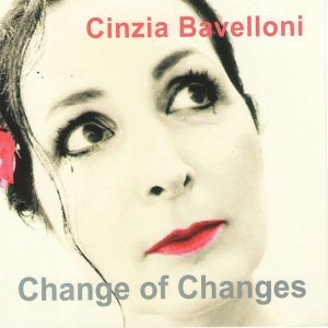 Cinzia Bavelloni 歌手頭像