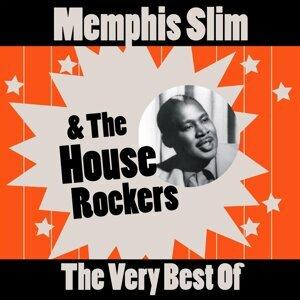 Memphis Slim & The House Rockers 歌手頭像