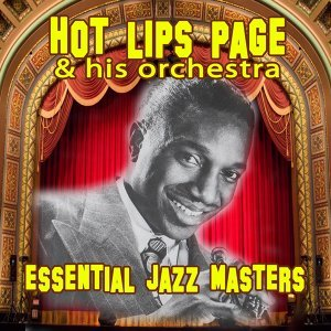 Hot Lips Page & His Orchestra 歌手頭像