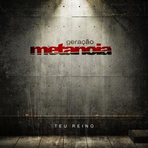Geração Metanoia 歌手頭像