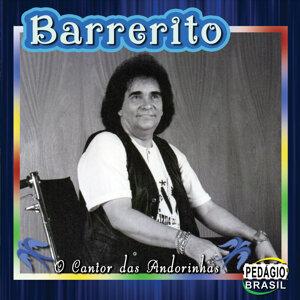Barrerito 歌手頭像