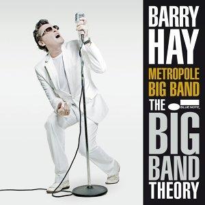 Barry Hay 歌手頭像