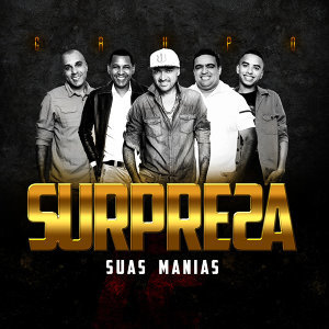 Grupo Surpresa 歌手頭像