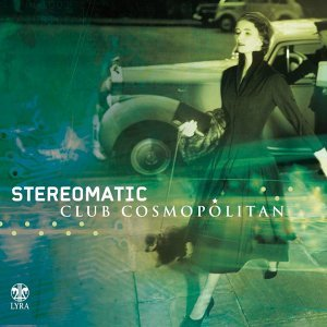 Stereomatic