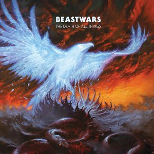 Beastwars 歌手頭像
