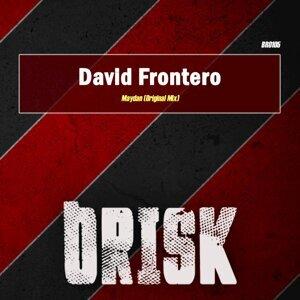 David Frontero 歌手頭像