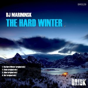 DJ Marininsk 歌手頭像