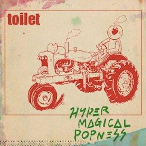 toilet 歌手頭像