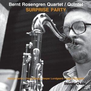 Bernt Rosengren 歌手頭像